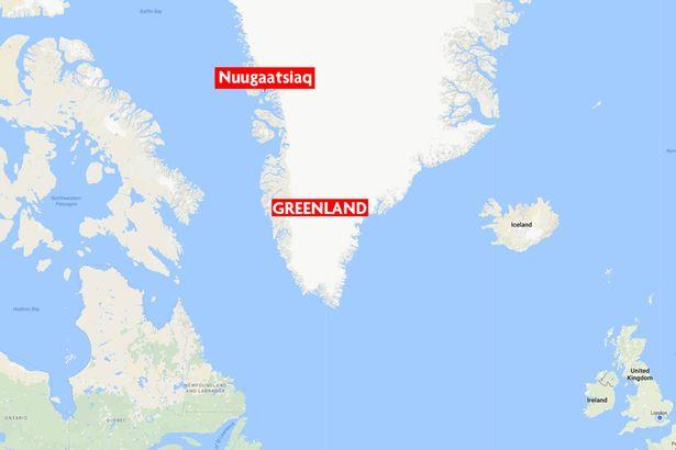 Sóng thần sau động đất tại Greenland, 4 người mất tích - Ảnh 2.