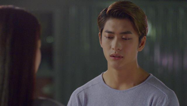 Tuổi thanh xuân 2: Cảnh ghen cực đáng yêu của Junsu (Kang Tae Oh) với Linh (Nhã Phương) - Ảnh 1.