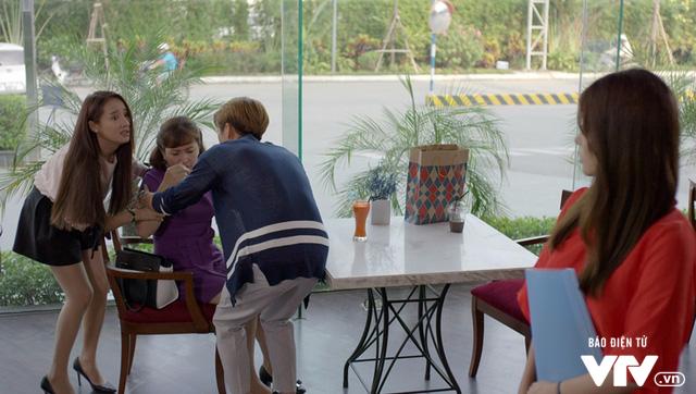 Tuổi thanh xuân 2 - Tập 33: Junsu (Kang Tae Oh) xin mẹ Linh (Nhã Phương) 1 tháng chứng minh tình yêu - Ảnh 1.