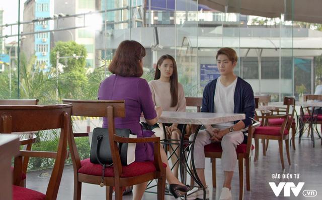 Tuổi thanh xuân 2 - Tập 33: Junsu (Kang Tae Oh) xin mẹ Linh (Nhã Phương) 1 tháng chứng minh tình yêu - Ảnh 2.