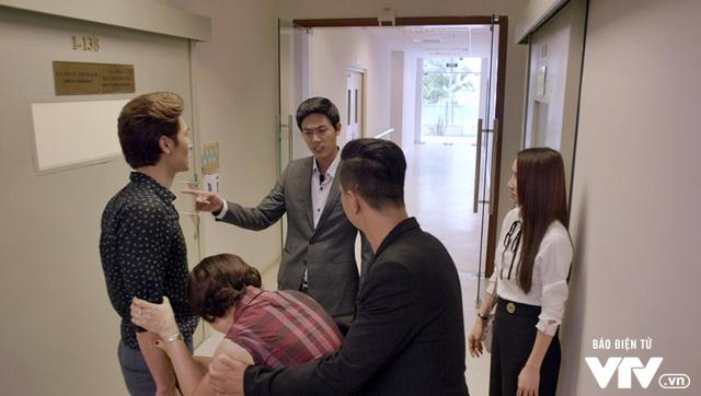 Tuổi thanh xuân 2 - Tập 33: Junsu (Kang Tae Oh) xin mẹ Linh (Nhã Phương) 1 tháng chứng minh tình yêu - Ảnh 25.
