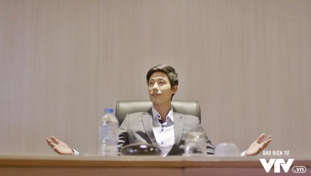 Tuổi thanh xuân 2 - Tập 33: Junsu (Kang Tae Oh) xin mẹ Linh (Nhã Phương) 1 tháng chứng minh tình yêu - Ảnh 24.