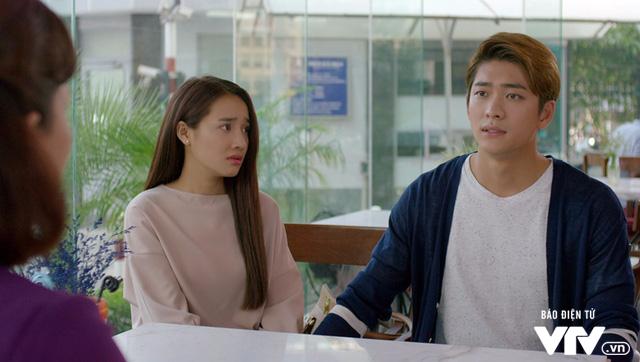 Tuổi thanh xuân 2 - Tập 33: Junsu (Kang Tae Oh) xin mẹ Linh (Nhã Phương) 1 tháng chứng minh tình yêu - Ảnh 3.