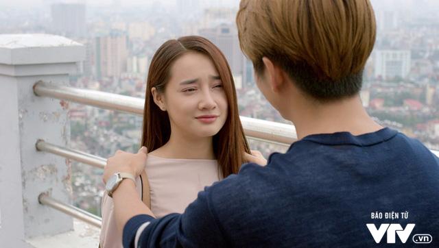 Tuổi thanh xuân 2 - Tập 33: Junsu (Kang Tae Oh) xin mẹ Linh (Nhã Phương) 1 tháng chứng minh tình yêu - Ảnh 7.
