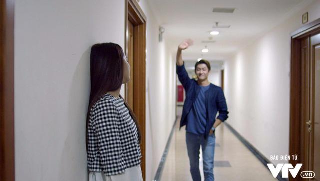 Tuổi thanh xuân 2 - Tập 36: Lưu luyến không rời, Linh và Junsu chia tay đầy nước mắt - Ảnh 13.