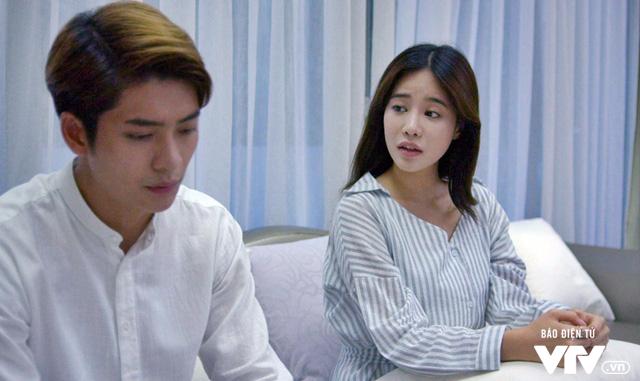Tuổi thanh xuân 2 - Tập 36: Lưu luyến không rời, Linh và Junsu chia tay đầy nước mắt - Ảnh 3.