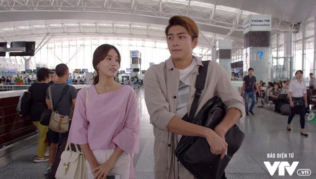Tuổi thanh xuân 2 - Tập 36: Lưu luyến không rời, Linh và Junsu chia tay đầy nước mắt - Ảnh 19.
