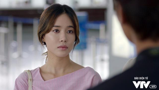 Tuổi thanh xuân 2 - Tập 36: Lưu luyến không rời, Linh và Junsu chia tay đầy nước mắt - Ảnh 21.