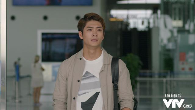 Tuổi thanh xuân 2 - Tập 36: Lưu luyến không rời, Linh và Junsu chia tay đầy nước mắt - Ảnh 24.