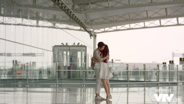 Tuổi thanh xuân 2 - Tập 36: Lưu luyến không rời, Linh và Junsu chia tay đầy nước mắt - Ảnh 25.