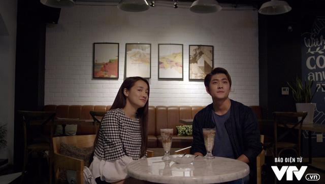 Tuổi thanh xuân 2 - Tập 36: Lưu luyến không rời, Linh và Junsu chia tay đầy nước mắt - Ảnh 9.