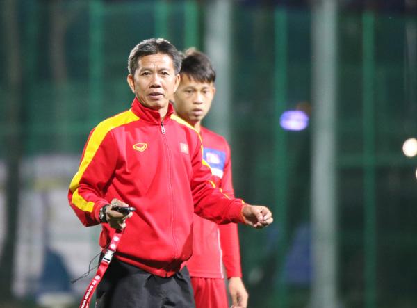 ĐT U19 Việt Nam lên đường sang Indonesia tham dự VCK U19 châu Á 2018 - Ảnh 2.