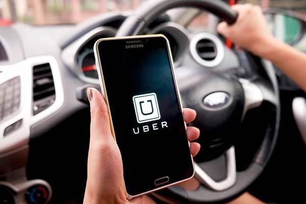 Điều gì làm nên sự phát triển của Uber?