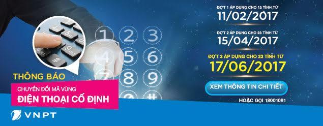 Hà Nội, TP.HCM chuyển đổi mã vùng điện thoại từ 17/6 - Ảnh 1.