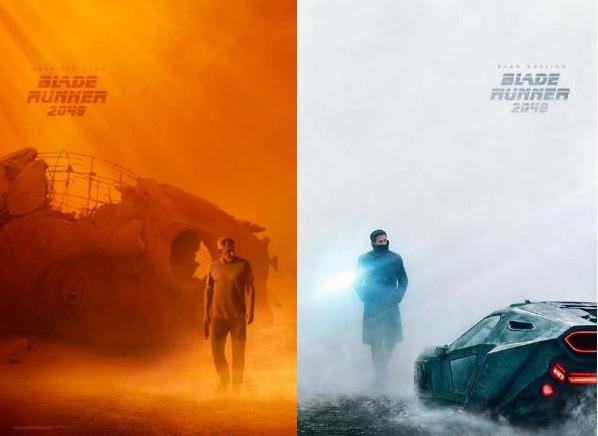 Blade Runner 2049: Sức hấp dẫn chết người từ bộ đôi Harrison Ford và Ryan Gosling - Ảnh 1.