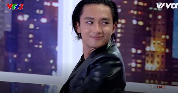 Hữu Vi bị đàn áp, chị đại của nhà chung Top Model ra uy - Ảnh 7.