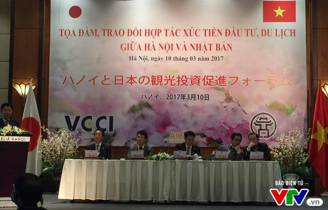 Việt Nam có sức hút đặc biệt với các nhà đầu tư Nhật Bản - Ảnh 1.