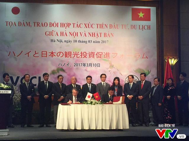 Việt Nam có sức hút đặc biệt với các nhà đầu tư Nhật Bản - Ảnh 3.