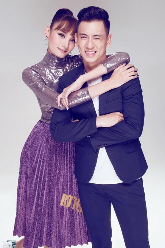 Khoảnh khắc hạnh phúc của vợ chồng Lê Thúy khiến nhiều người ghen tị - Ảnh 7.