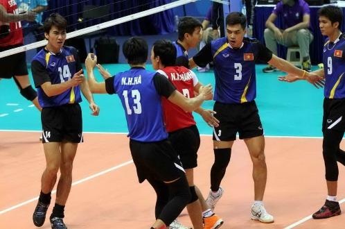 Cụm tin SEA Games 29: ĐT bóng chuyền nam Việt Nam chốt danh sách - Ảnh 2.