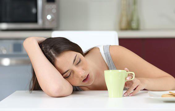 Những dấu hiệu cảnh báo bạn có thể bị ảnh hưởng nặng nề vì stress - Ảnh 2.