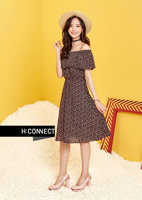 YoonA (SNSD) cực xinh tươi trong loạt ảnh mới - Ảnh 1.