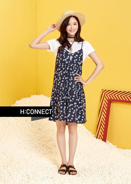 YoonA (SNSD) cực xinh tươi trong loạt ảnh mới - Ảnh 3.
