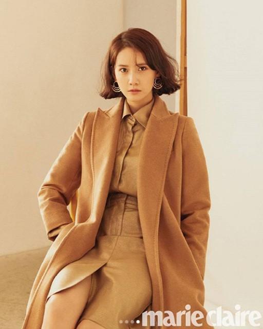 YoonA (SNSD) lột xác hoàn toàn với phong cách mới - Ảnh 4.