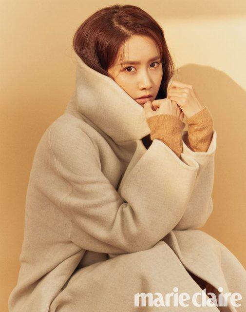 YoonA (SNSD) lột xác hoàn toàn với phong cách mới - Ảnh 2.