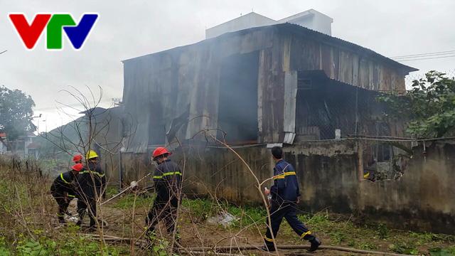 Cháy nhà tại Nha Trang, 2 người thương vong - Ảnh 2.