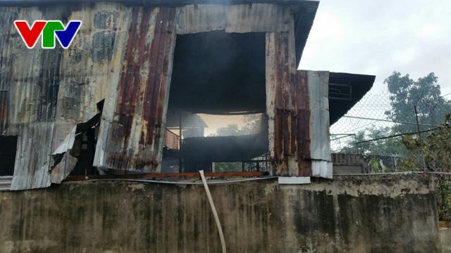 Cháy nhà tại Nha Trang, 2 người thương vong - Ảnh 3.