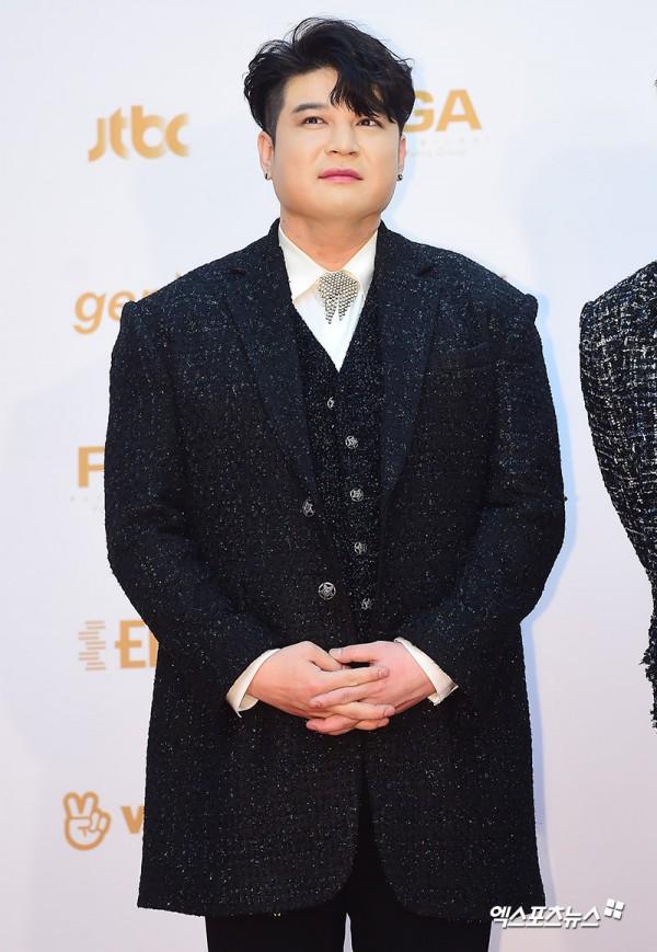 Dàn sao Hàn tề tựu trên thảm đỏ Golden Disc Awards - Ảnh 1.