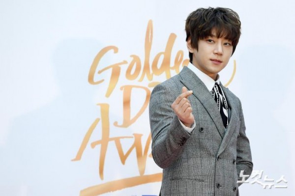 Dàn sao Hàn tề tựu trên thảm đỏ Golden Disc Awards - Ảnh 30.