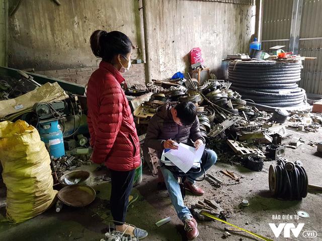 Vụ nổ ở Bắc Ninh: Phát hiện thêm viên đạn kích thước 15.5 cm ở một kho khác - Ảnh 5.