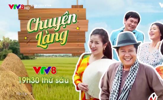 Sự thay đổi nổi bật của kênh VTV8 trong năm 2018 - Ảnh 1.