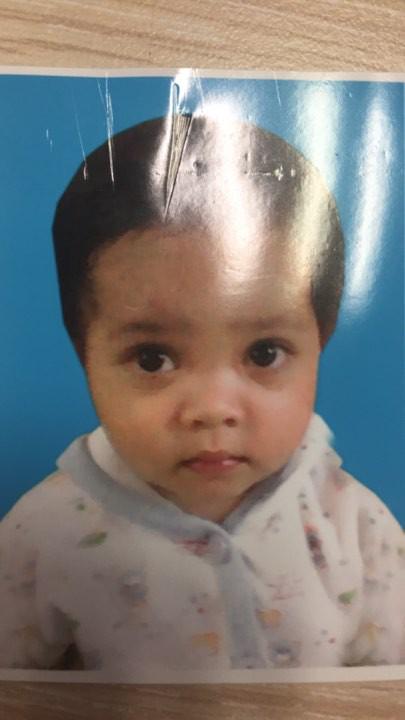 Bé gái 2 tuổi tim bẩm sinh chưa một đêm ngủ ngon giấc - Ảnh 2.