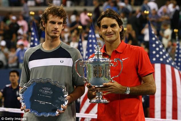 Ấn tượng: Nhìn lại 20 chức vô địch Grand Slam của Federer qua ảnh - Ảnh 13.