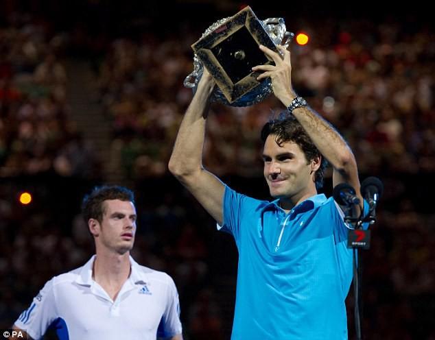 Ấn tượng: Nhìn lại 20 chức vô địch Grand Slam của Federer qua ảnh - Ảnh 16.