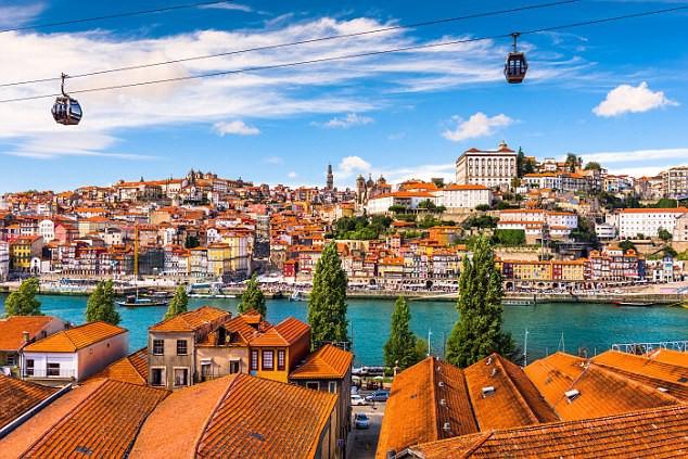 Top 10 thành phố đáng sống nhất thế giới - Ảnh 1.