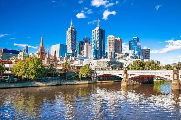 Top 10 thành phố đáng sống nhất thế giới - Ảnh 3.