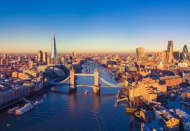 Top 10 thành phố đáng sống nhất thế giới - Ảnh 4.