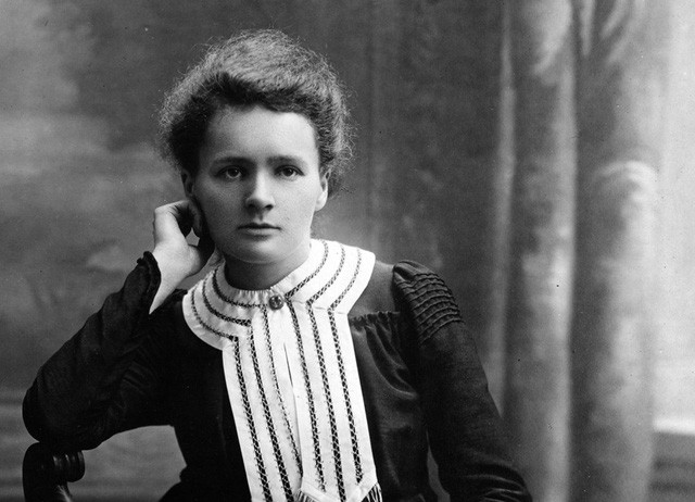 Giải thưởng Nobel: Nữ giới vẫn chưa được đánh giá cao - Ảnh 2.