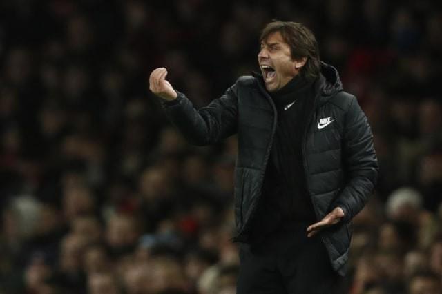 Top 5 HLV xịn đang thất nghiệp chờ Man Utd, Real và Bayern - Ảnh 2.