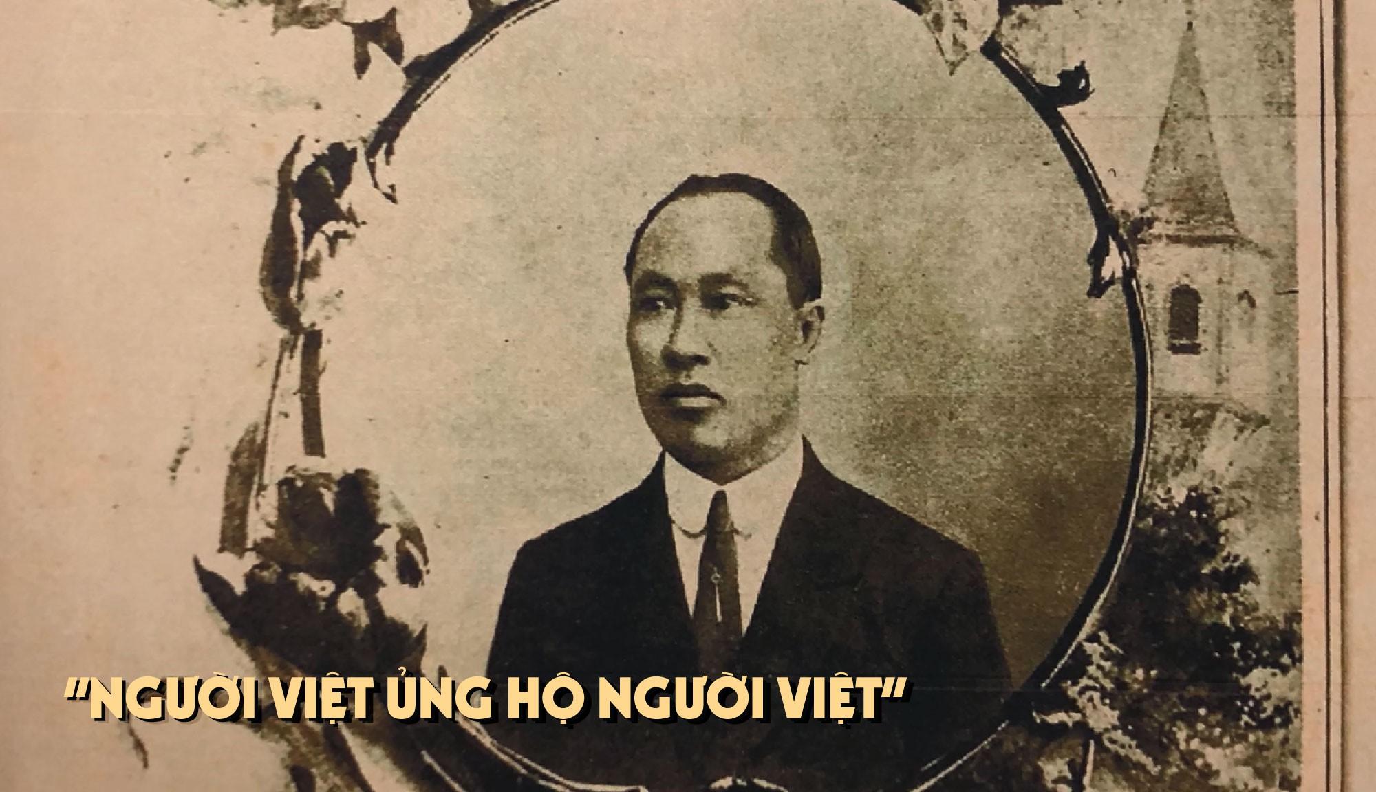 Bạch Thái Bưởi: Từ 2 hai bàn tay trắng đến huyền thoại doanh nhân đất Việt - Ảnh 4.