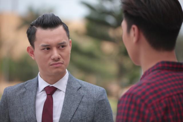 Bạn có nhớ những vai diễn kẻ thứ ba đáng ghét trên phim truyền hình Việt? - Ảnh 4.