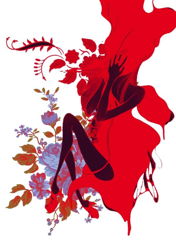 """Phim Quỳnh búp bê: Góc khuất của những cô gái bị gắn mác là """"gái ngành"""" - Ảnh 9."""