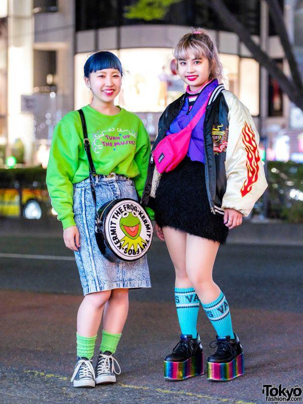 Street Style tại Tuần lễ thời trang Tokyo Xuân 2019 có gì hot? - Ảnh 11.