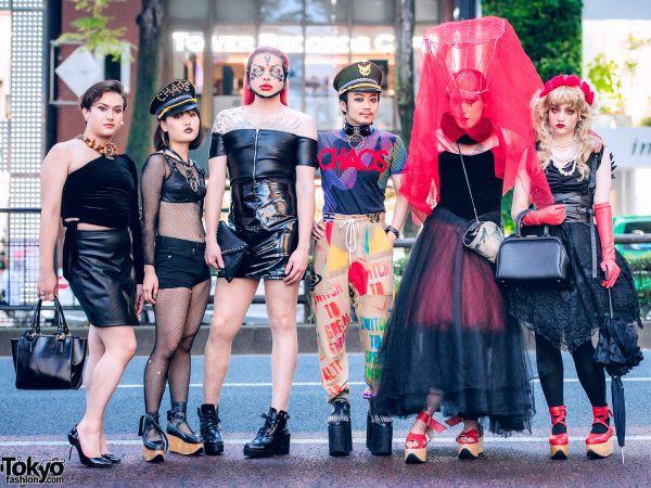 Street Style tại Tuần lễ thời trang Tokyo Xuân 2019 có gì hot? - Ảnh 6.