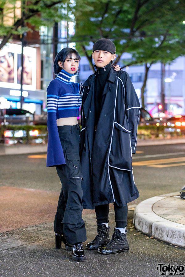 Street Style tại Tuần lễ thời trang Tokyo Xuân 2019 có gì hot? - Ảnh 5.