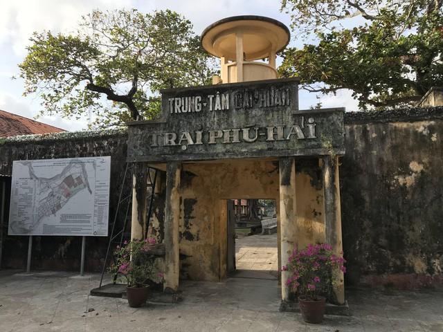 4 điểm du lịch ở Việt Nam khiến khách vừa đi vừa rùng mình sợ hãi - Ảnh 5.
